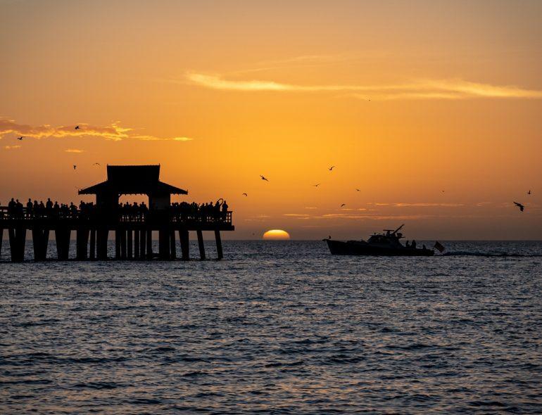Naples Pier_naples florida_naples florida sunset_Top Five Family Fun Activities in Naples, Florida